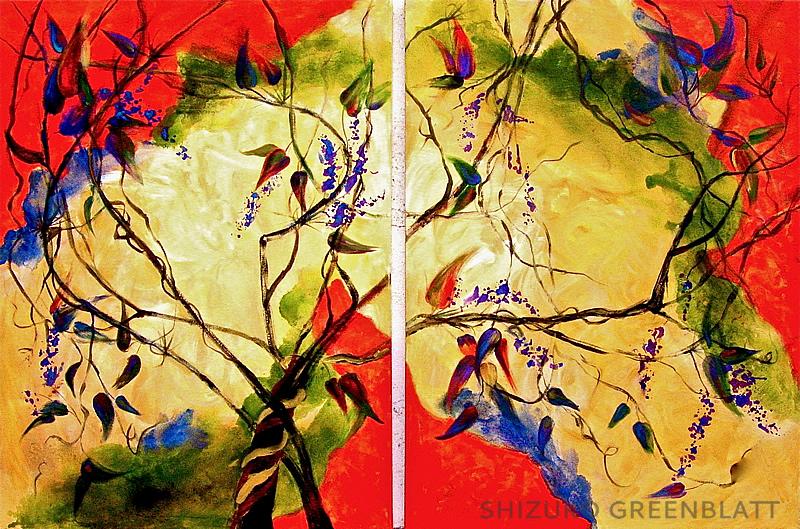 Vine Series Gallery
